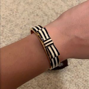 Coach Bow Bangle